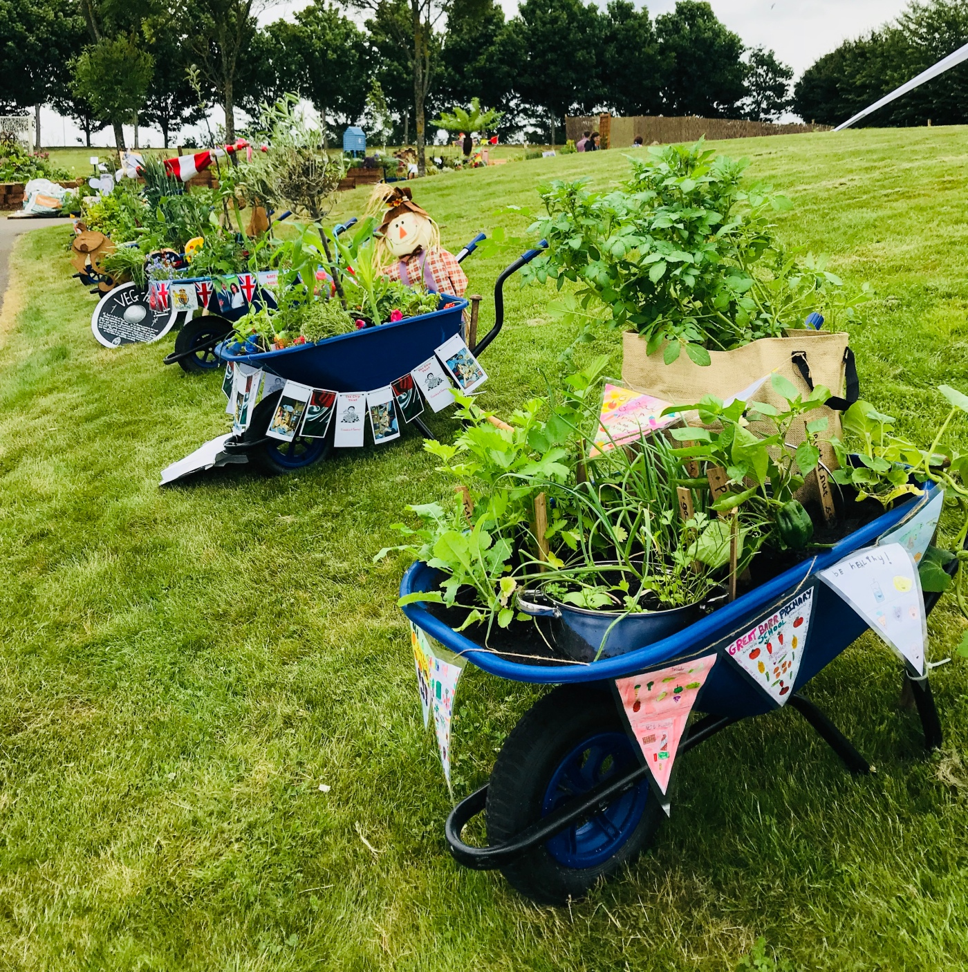 Mealbarrow-gardeners-world-live