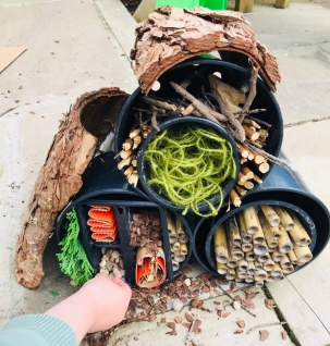 making-bug-hotel
